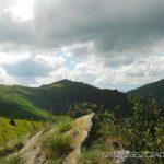 bieszczadzkie szlaki