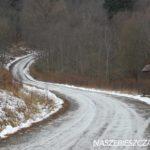 Łatwe trasy w Bieszczadach