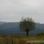 Gdzie jechac w Bieszczady jesienia