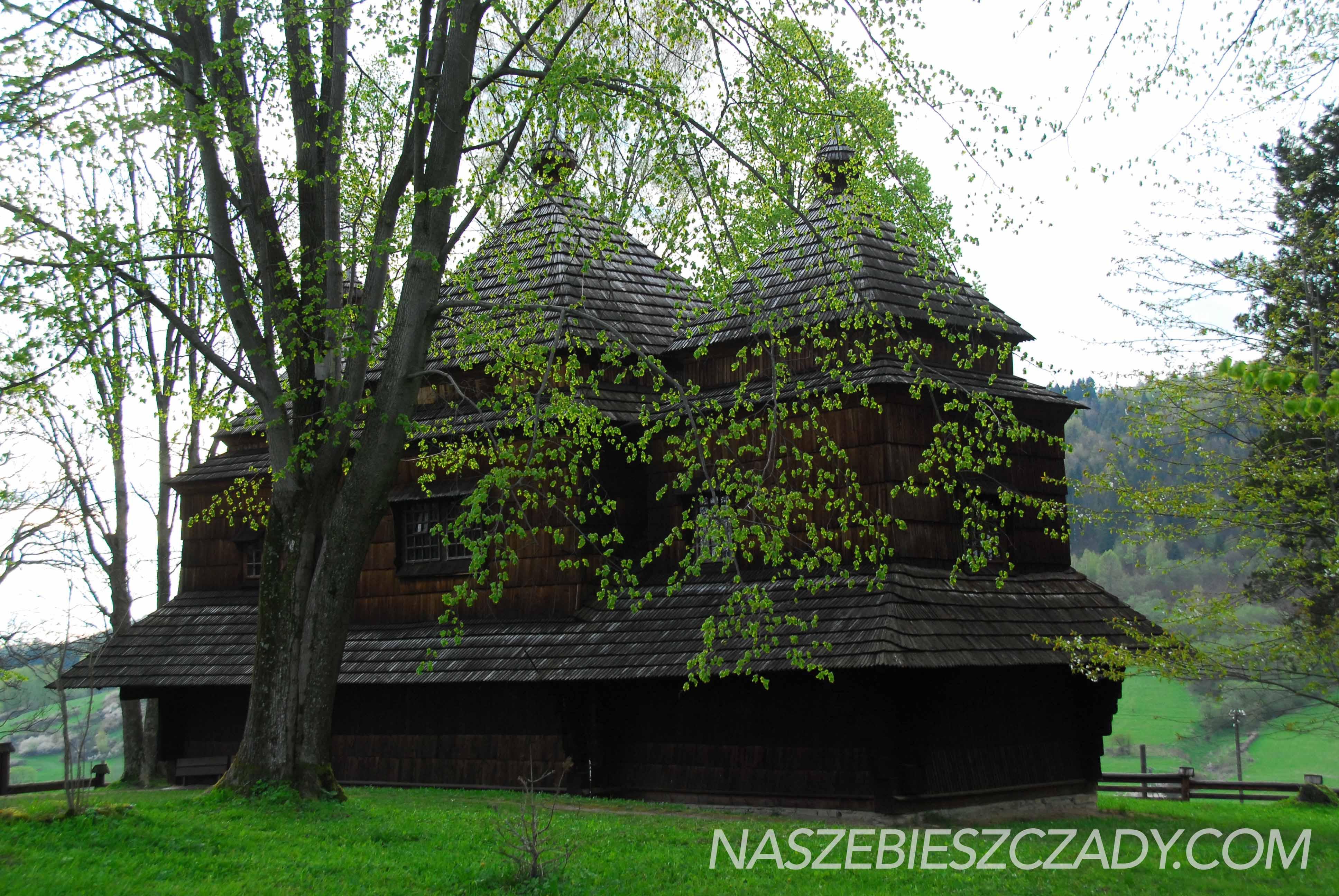 Pensjonat w Bieszczadach